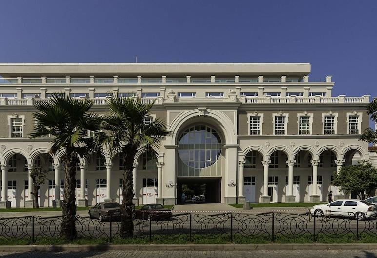 Le Port Apart Hotel, Batumi, Terrace/Patio