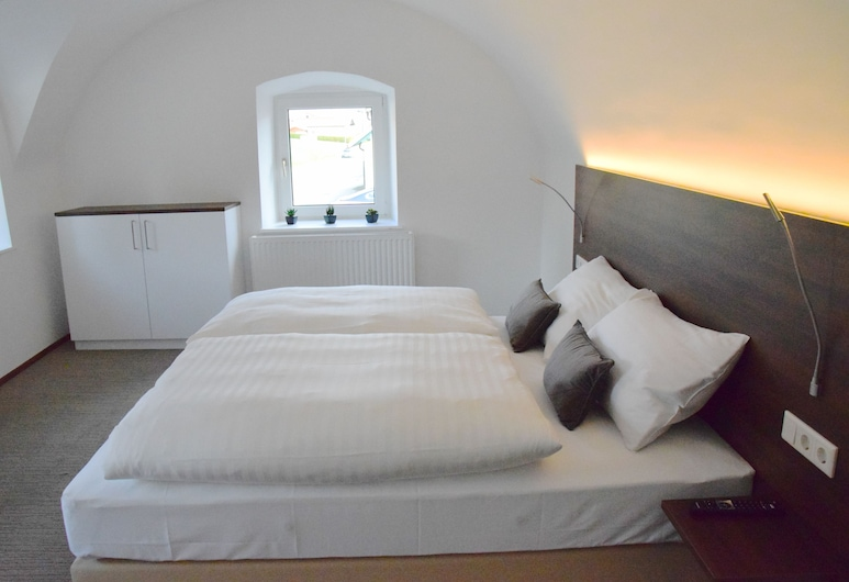 Velden 24, Velden am Wörther See, Apartemen, 2 kamar tidur, non-smoking, balkon, Kamar Tamu
