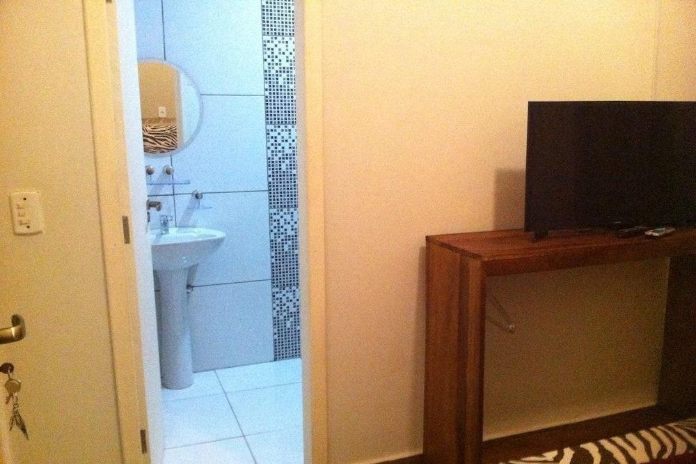 ダブルルーム (Celle) - バスルーム