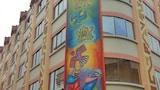 Sélectionnez cet hôtel quartier  La Paz, Bolivie (réservation en ligne)