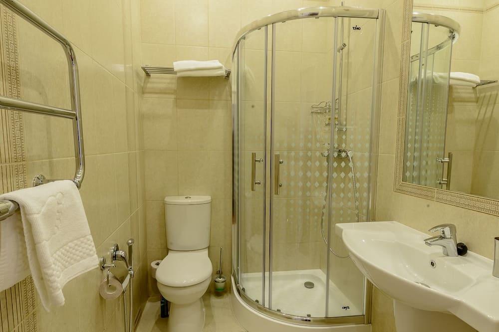 Comfort Double or Twin Room - Bilik mandi