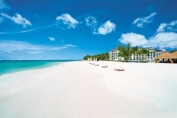 Foto van Sandals Royal Barbados - ALL INCLUSIVE Couples Only in Maxwell