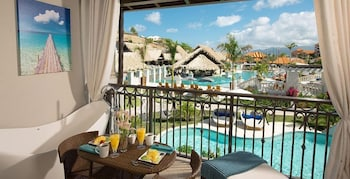 Picture of Sandals Royal Barbados - ALL INCLUSIVE Couples Only in Maxwell