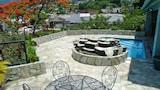 Sélectionnez cet hôtel quartier  San Salvador, El Salvador (réservation en ligne)