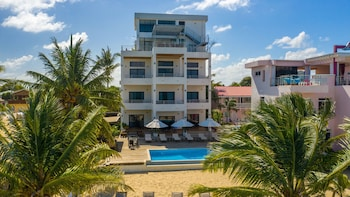 Picture of The Ellysian Boutique Hotel in Placencia