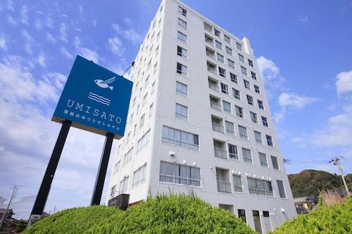 房總白濱海鄉飯店/