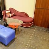 Standardna dvokrevetna soba - Dnevna soba