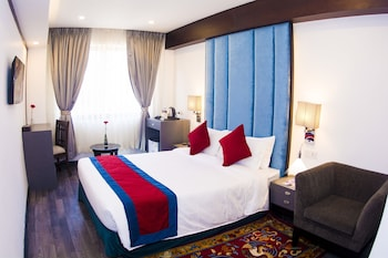 Picture of M Hotel Thamel-Kathmandu in Kathmandu