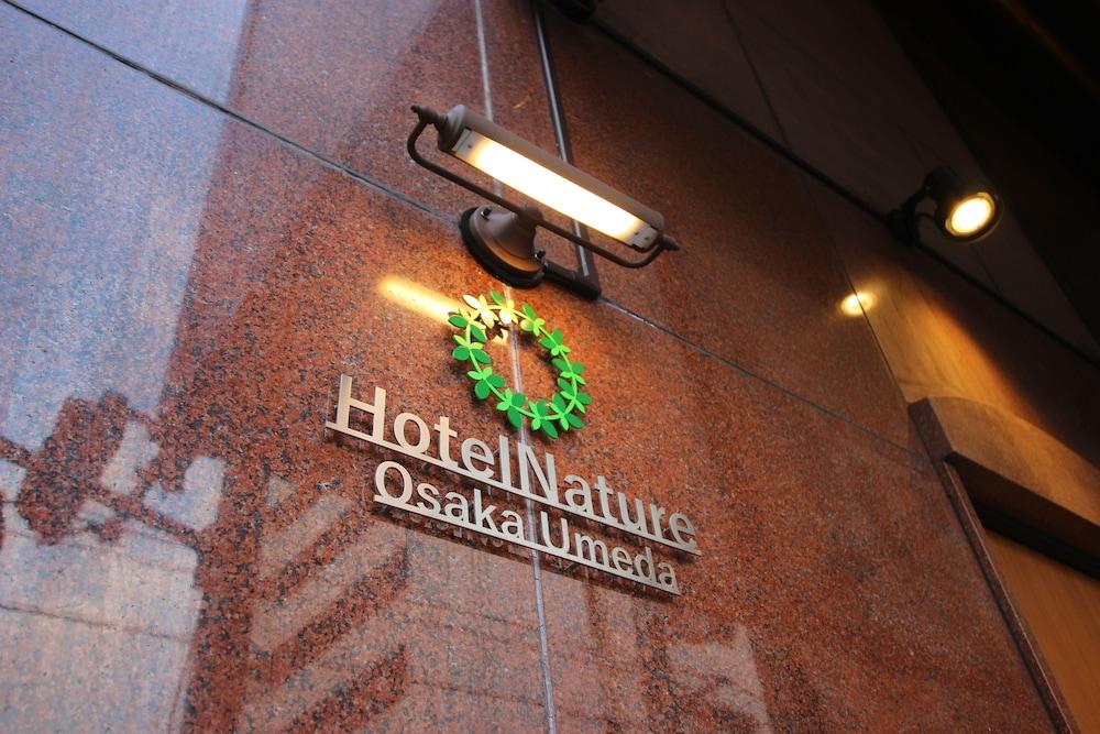 Image result for Hotel Nature Osaka Umeda