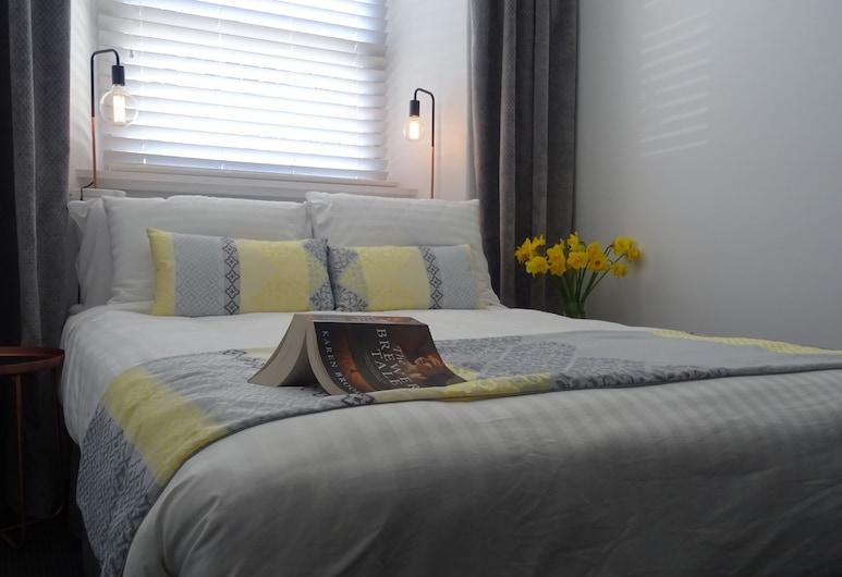 Argyle Accommodation, Χόμπαρτ, City Δωμάτιο, 1 Queen Κρεβάτι, Δωμάτιο επισκεπτών