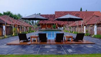 Restplasser til Borobudur