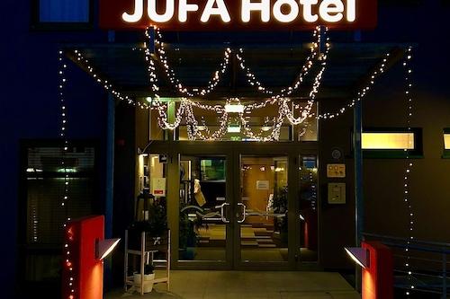 胡法南格拉茨酒店/