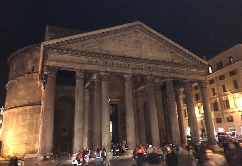 Arch Rome Suites, Rome, Extérieur