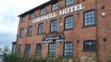 Hull hotels,Hull accommodatie, online Hull hotel-reserveringen