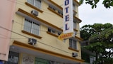 Choose This Cheap Hotel in Poza Rica