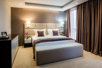 Picture of VIKO Boutique Apart Hotel in Sofia