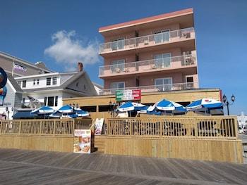 Picture of Americana Motor Inn in Ocean City