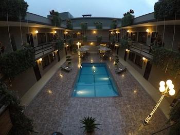 Image de Hotel Layfer Negocios y Descanso Cordoba Veracruz Mexico Córdoba