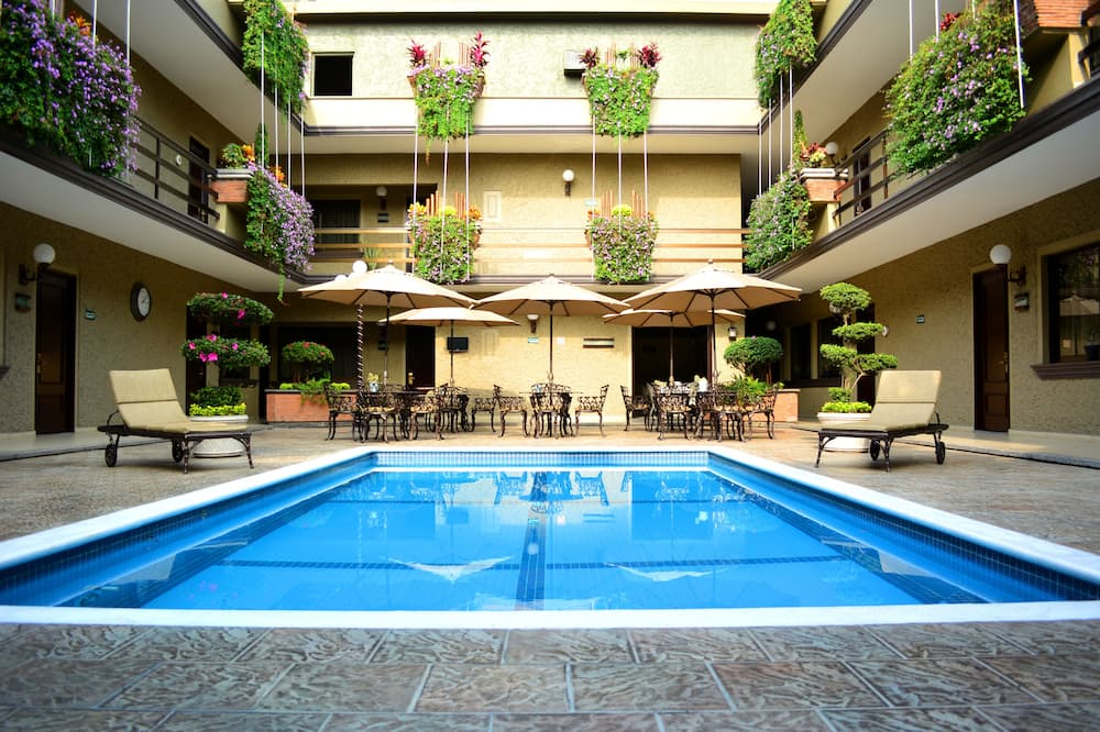Hotel Layfer Negocios y Descanso Cordoba Veracruz Mexico