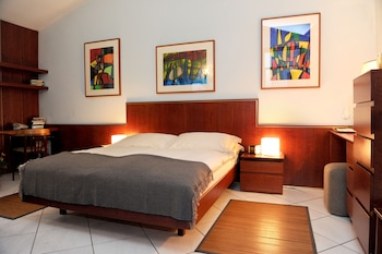 Bild vom Hotel & Restaurant Milan in Pula