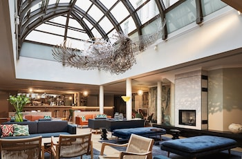Selline näeb välja Hotel St. George Helsinki, Helsingi