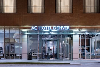 Picture of AC Hotel by Marriott Denver Downtown in Denver