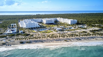 Picture of Riu Dunamar All Inclusive in Costa Mujeres