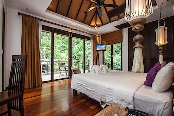 Picture of Nirano Villa 12 1 Bed in Kathu
