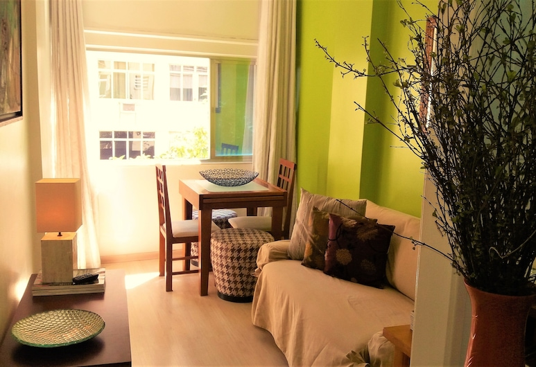 Bull House - Apartamento Santa Clara - 161020, Rio de Janeiro, Apartment, 1 Bedroom, Living Room
