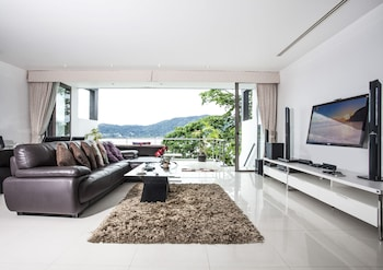 Picture of Seductive Sunset Villa Patong A8 in Patong
