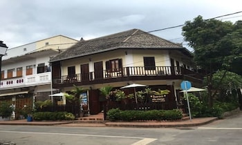 Selline näeb välja Villa Champa, Luang Prabang
