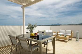 Picture of Eco Villas in Rethymnon