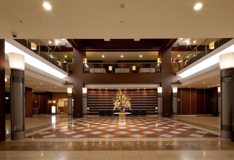 上田東急REIホテル, 上田市, ロビー