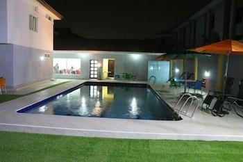 Abuja bölgesindeki Bjorne Classic Suites resmi