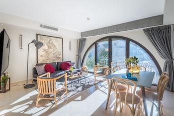 Picture of Sweet Inn Apartments - Neot Deshe Street in Jerusalem