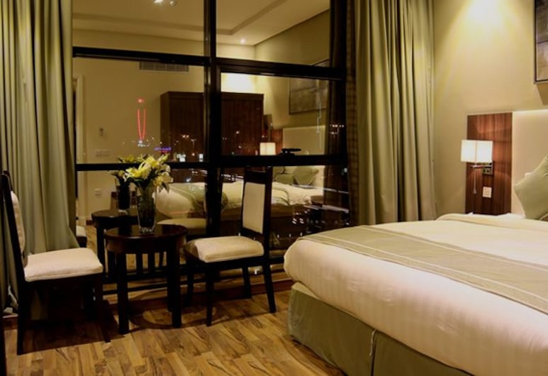 Thwary Apartments 1, Riyadh, Superior Twin Room, Guest Room
