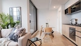 Nuotrauka: LittleStay Collection - Flemington, North Melbourne