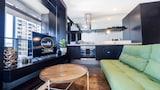 Sélectionnez cet hôtel quartier  South Yarra, Australie (réservation en ligne)