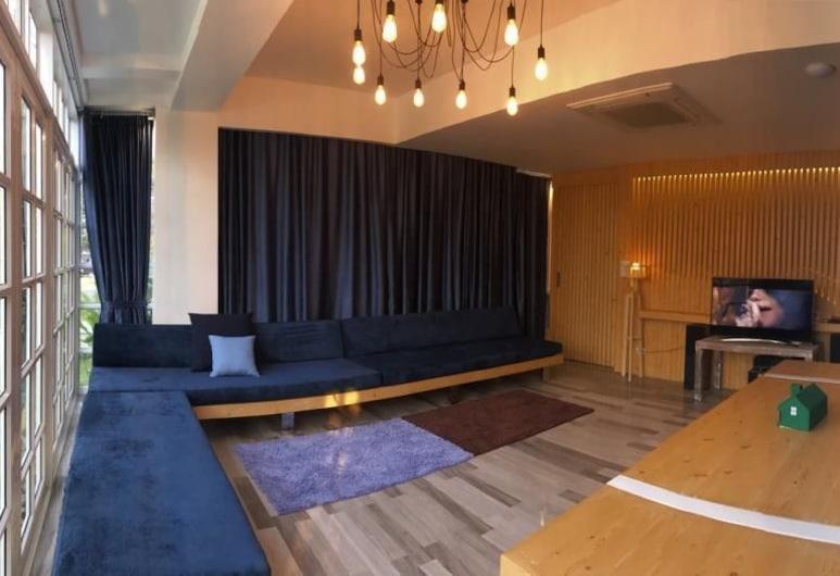 Baan Shinjitsu, Pattaya, Entire House, Living Room