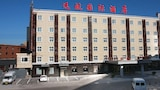 hotel a(z)  Peking közelében.