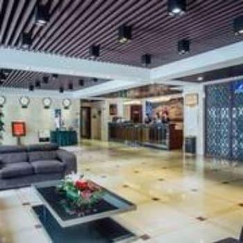 北京北京遠航國際酒店的圖片
