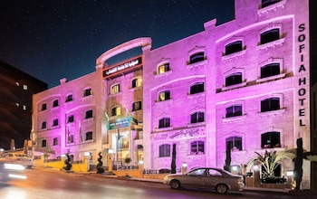 Picture of Sofia Suites Hotel in Amman