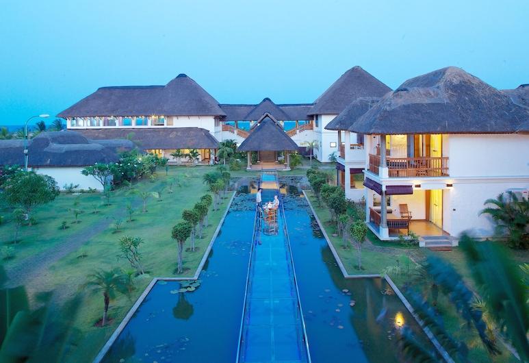 Le Pondy Beach & Lake Resort, Pondicherry