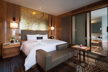 A(z) Swisstouches Hotel Xian hotel fényképe itt: Xi'an