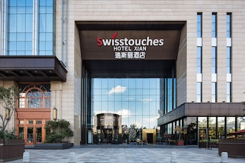 Picture of Swisstouches Hotel Xian in Xi'an