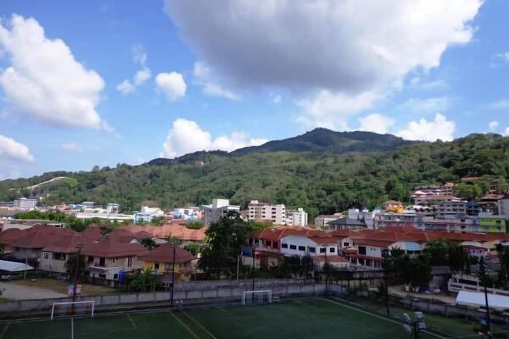 נוף להר