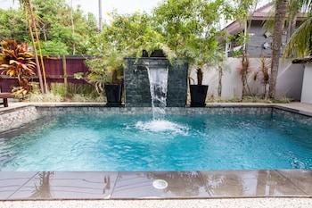 Krabi bölgesindeki Baan Santhiya Private Pool Villas resmi