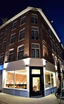 Bild vom Hotel Heye 130 in Amsterdam