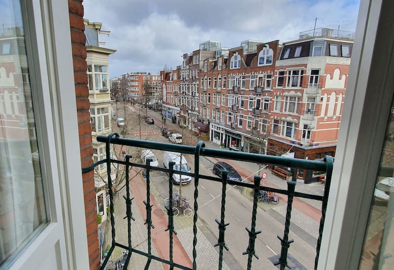Hotel Heye 130, Amsterdam, Standard Double Room, Guest Room View