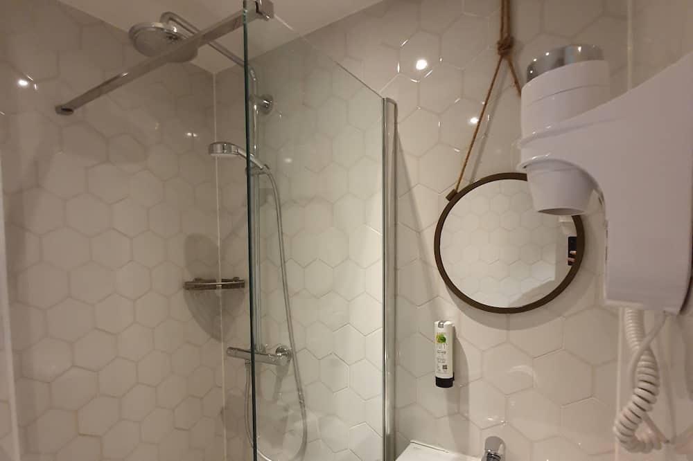 經濟四人房 - 浴室